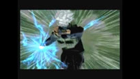 Naruto: Ultimate Ninja Heroes 2 - Gameplay: Kakashi
