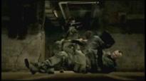 Metal Gear Solid 4 - Jap. Story Trailer