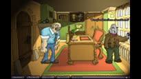 Edna bricht aus - Trailer #2