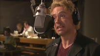 Iron Man - Behind the Scenes: Schauspieler bei der Arbeit