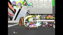 The World Ends With You - Gameplay: Circle
