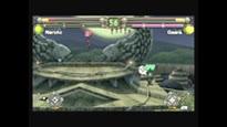 Naruto: Ultimate Ninja Heroes 2 - Naruto vs. Gaara
