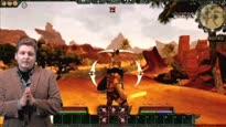 Age of Conan - Hyborian Insider: Kampf