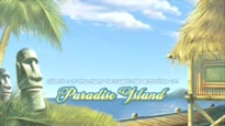 Summer Sports: Paradise Island - Gameplay: Badminton