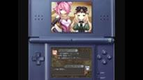 Spectral Force Genesis - Gameplay: Jap. Ladies