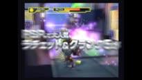 Ratchet & Clank: Size Matters - Japanischer TV-Spot