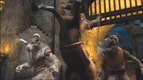 Die Chroniken von Narnia: Prinz Kaspian - New Age Trailer