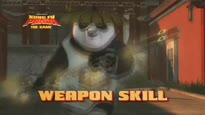 Kung Fu Panda - Combat Vignette