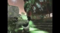 Kung Fu Panda - Trailer #2
