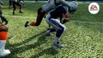 Madden NFL 09 - Footplant Trailer