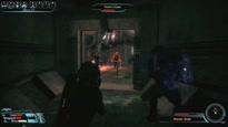 Mass Effect - Thorian Creeper Trailer
