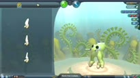 Spore - Creature Phase Trailer