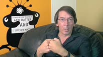 Spore - Will Wright Videointerview