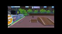 Street Gears - Tricks-Video