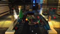 LEGO Batman - Gameplay: Nightwing