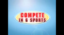 Big Beach Sports - Summer Fun Trailer