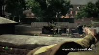 Brothers in Arms: HH - Destructible Cover Trailer