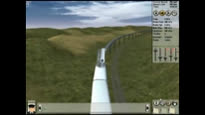 Trainz: Complete Collection - Maglev Express Trailer