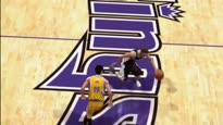 NBA Live 09 - Tony Parker Trailer