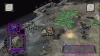 Command & Conquer 3: Kanes Rache - Launch Trailer