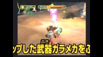 Ratchet & Clank: Size Matters - Japanischer Trailer
