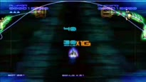 Galaga Legions - E3 2008 Gameplay