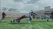 Madden NFL 09 - Maddenpalooza Trailer