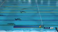 Beijing 2008 - 100m Breaststroke Gameplay Trailer