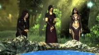 Too Human - E3 2008 Trailer