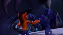 Crash Bandicoot: Herrscher der Mutanten - E3 2008 Trailer