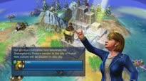 Civilization Revolution - Wonder Featurette