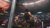Smackdown vs. Raw 2009 - E3 2008 Trailer