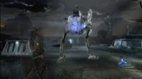 Star Wars: The Force Unleashed - Launch Trailer