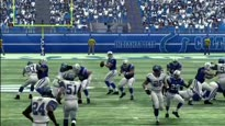 Madden NFL 09 - Gameplay: Colts vs. Seahawks