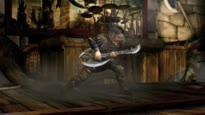 Sacred 2 - Comic-Con Blind Guardian Trailer