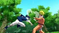 Naruto: Ultimate Ninja Storm - Demo Trailer