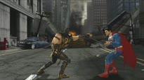 Mortal Kombat vs. DC Universe - Entwicklerdemo: Kampf