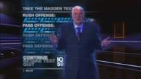 Madden NFL 09 - E3 2008 Trailer