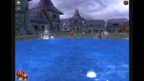 Wizard101 - E3 Gameplay: Storm Shark