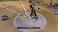Beijing 2008 - Discus Gameplay Trailer