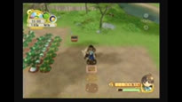 Harvest Moon: Tree of Tranquility - E3 2008 Trailer