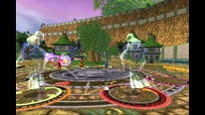 Wizard101 - E3 Gameplay: Fire Cat