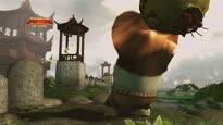 Kung Fu Panda - E3 2008 Trailer