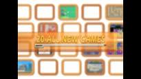 Touchmaster 2 - Mini Games Trailer 2