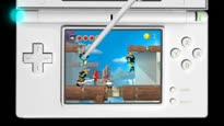 Prince of Persia - E3 2008 DS Trailer