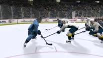 NHL 2K9 - Wii Trailer