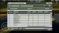 Tiger Woords PGA Tour 09 - GamerNet Trailer