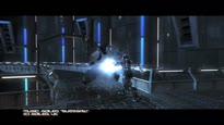 Space Siege - Kampf Trailer