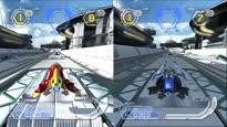 WipEout HD - GC 2008 Trailer