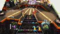 Guitar Hero 3 - Interscope Track Pack Trailer